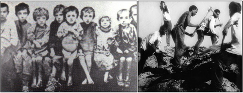 Children of Soviet GULAG